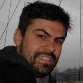 Lucas Ribeiro França