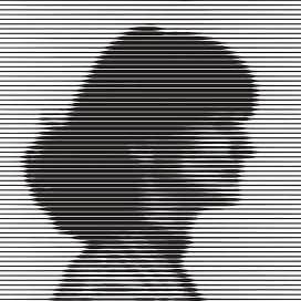 Portrait of Dragica Petrović