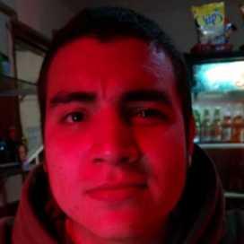 Manolo Contreras Pacheco