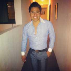 Hassan Sanchez