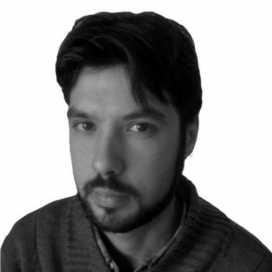Lucas Darién Sanchez