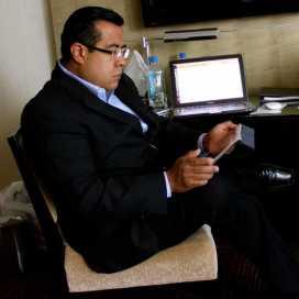 Jorge Isaac Hernández Vázquez