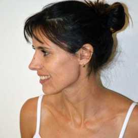 Retrato de Rafaela Laureti