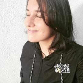 Melisa Eliana González Santa Maria