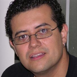Alex Alvarez