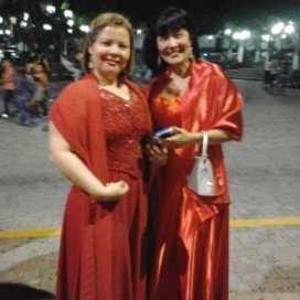 Maria A Quintero