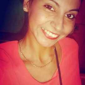 Yessenia Isabel Morales Suarez