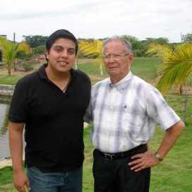Luis Fernando Peñaloza Cardenas