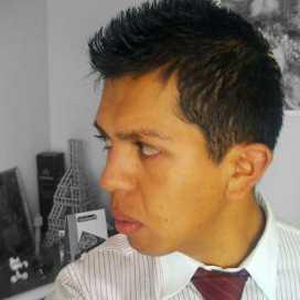 Khalil Coronado