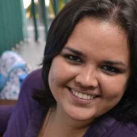 Jessica Solis Varela