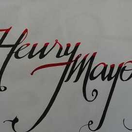 Henry Mayorga