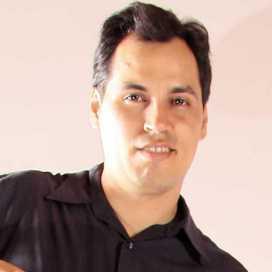Luis Alberto Partida