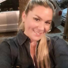 Retrato de Mariana Eugenia Cicada
