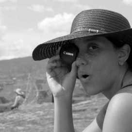 Silvina Borges