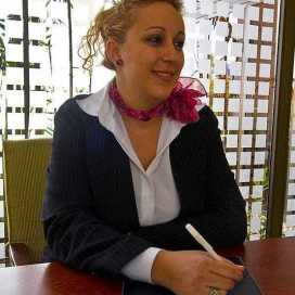 Mariam Gonzalez Garcia