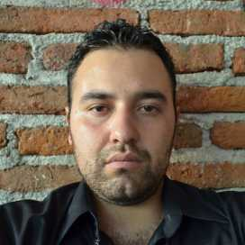 Omar Zavala Torres