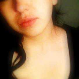 Retrato de Daniela Soriano