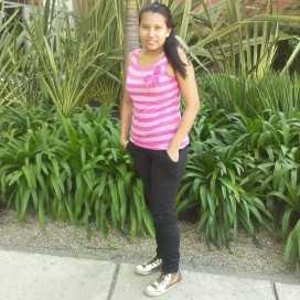 Johana Hernandez Montero