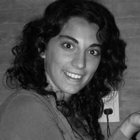 Retrato de Marina Taján