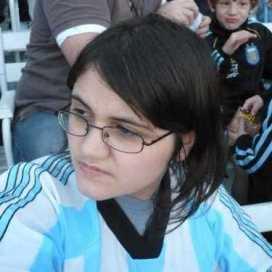 Luciana Paz Vila Guillén