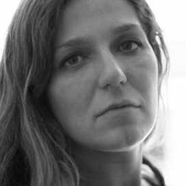 Retrato de Natalia Izquierdo