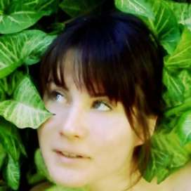 Retrato de Natalia Jacquier