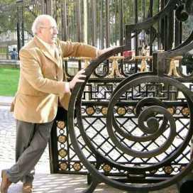 Julio Rivera Garat