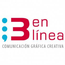 Logotipo de Vanesa Pacini [3 En Línea]