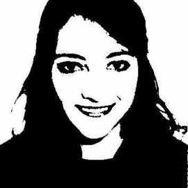 Retrato de Jennifer Carná