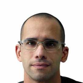 Retrato de Fabio Lopez