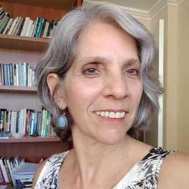 Retrato de Lucilia Alencastro Brancalua