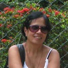 Maria Helena Pereira Da Silva Maria Helena