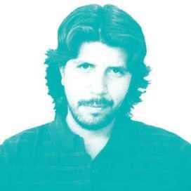 Retrato de Luis Giménez