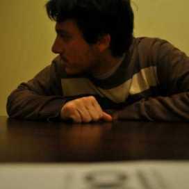 Ramiro Diaz Arizu