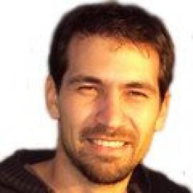 Andrés Calderón