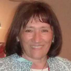Gladys Susana González