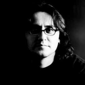 Retrato de Sergio Valenzuela