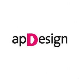 Logotipo de Apdesign
