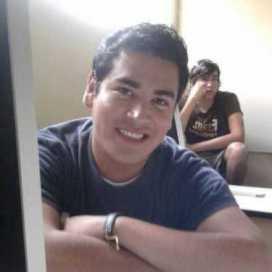 Marcelo Zamora