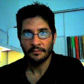 Retrato de Daniel Gorosito
