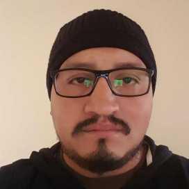 Alfredo Astudillo