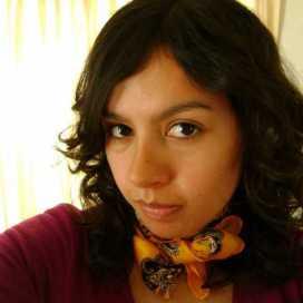 Viridiana González