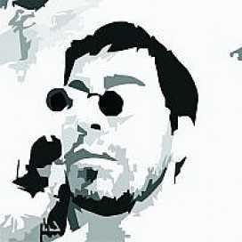 Retrato de Marcos Dominguez
