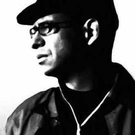 Retrato de Andrés Marquinez Casas