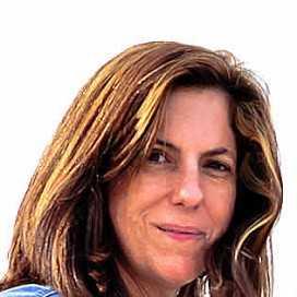 Retrato de Candelaria Moreno