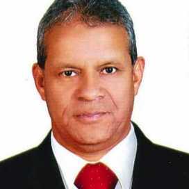 Luis Guillermo Mayorga Huertas