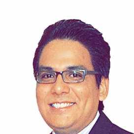 Retrato de Mauricio Arboleda Acosta
