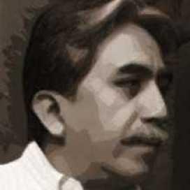 Retrato de Victor Manuel Fernández