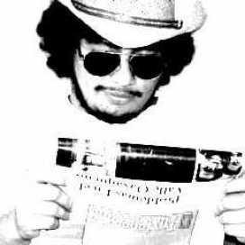 Retrato de José Luis Rivera Jose