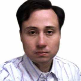 Retrato de Iohann Vargas